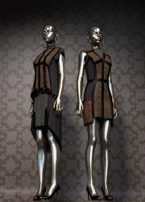 3D ; The Future of Fashion